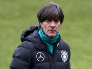 DFB-Härtetest gegen Spanien:
