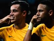 Deutschland als Vorbild - Brasilien ist nicht nur Neymar
