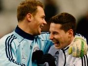 Talentschmiede Schalke - Jugend forscht woanders