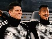 Gomez oder Wagner - Wer fährt zur WM?