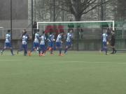 Hertha bezwingt BAK im Berliner Pokal