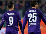 Feiner Fußball in Florenz: Chiesa gekonnt