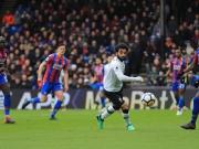 Salah versüßt Klopps Jubiläum - Großes Glück für Mané