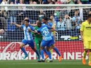 Hoppla! Schlusslicht Malaga ärgert EL-Kandidat Villarreal