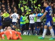 Eriksen weckt die Spurs - Alli rockt die Stamford Bridge