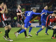 Sheffield vergibt Chancen - Cardiff mit Last-Minute-Tor