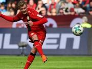 Brandt verlängert: Bei Bayer