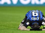 Fehlschuss des Monats: Icardi verzweifelt im Derby