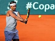 Gegen Kohlschreiber: Nadals Davis-Cup-Comeback bestätigt