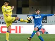 Nachspielzeit! Sassuolos Comeback in doppelter Unterzahl