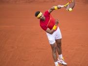 Nadal schafft den Ausgleich