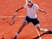 Zverev chancenlos gegen Nadal