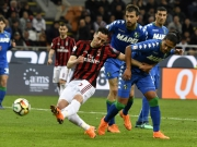 Kalinic rettet AC Mailand einen Punkt