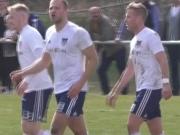 Dassendorf mit Klassenunterschied gegen FC Türkiye