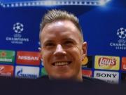 Übermacht Barcelona - Ter Stegen will ins Halbfinale