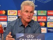 Zwischenziel Halbfinale - Bayern bereit für Sevilla
