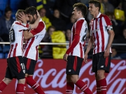 Dezimiertes Villarreal - Bilbao triumphiert