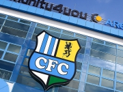 Chemnitzer FC stellt Insolvenzantrag