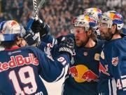 DEL-Finalserie - München will den Titel-Hattrick