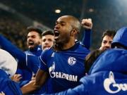 Schalke gegen Dortmund - Spiel eins nach dem 4:4