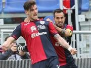Pleite Nr. 9: Udines Sturzflug geht auch in Cagliari weiter