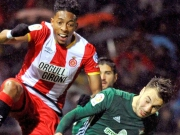 Gironas Tore werden einkassiert - Matchwinner Moron