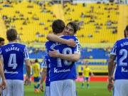 Las Palmas taumelt weiter - Oyarzabal Matchwinner für Real Sociedad