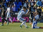 Guerrero behindert Vigos Europa-Pläne