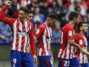 Atleticos Traumtore und Griezmanns Trotzreaktion
