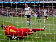 Ter Stegens Fast-Parade beim Barça-Rekordspiel