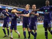 Topspiel in Anderlecht: Teodorczyk und VAR entscheiden