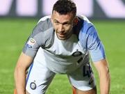 Perisic verzweifelt zweimal - Inter lässt Punkte liegen