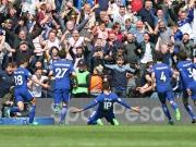 Drei Tore in acht Minuten! Chelseas furioses Comeback