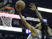 44-Punkte - Harden bringt Rockets ersten Sieg