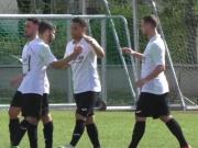 Wiedergutmachung gelungen – DJK Flörsheim siegt beim VFB Unterliederbach