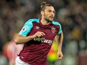 Joker Carroll rettet West Ham einen Punkt