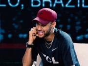Humpelnder Neymar glaubt an WM: