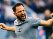 Favorit Schalke vs. Frankfurt - Wer folgt den Bayern nach Berlin?