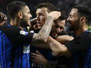 4:0 - Inter fegt Cagliari vom Platz