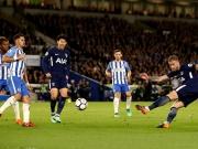 Vor dem FA Cup - Nur Unentschieden für Tottenham