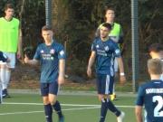 Torhungrige Hamburger - U 19 des HSV zieht locker ins Viertelfinale ein