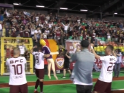 BFC greift erneut nach dem Pokalsieg!