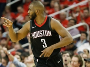 Chris Paul überragt bei Rockets-Sieg