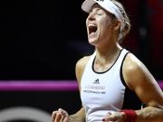 0:2 im Fed Cup: Kerber unterliegt Pliskova
