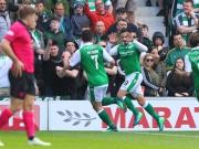 Meisterschaft vertagt: Celtic verliert bei Hibernian