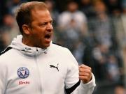 Kiel gegen Nürnberg - Vereint in der Hoffnung Bundesliga-Aufstieg