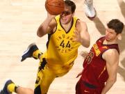 Der King unter Druck: Pacers holen zweiten Sieg