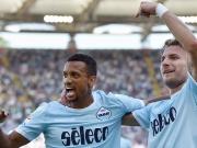 Lazio schlägt zurück: Jubilar Immobile nicht zu stoppen