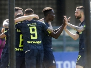 Perisics perfekter Konter: Inter siegt in Verona