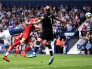 Salah-Rekord reicht Liverpool nicht bei West Brom
